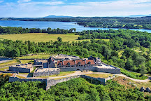 Fort Ticonderoga, Ticonderoga, United States