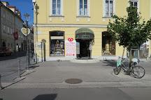 Majolka d.o.o., Ljubljana, Slovenia