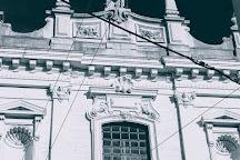 Chiesa di Sant'Alessandro della Croce, Bergamo, Italy