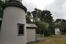 The Three Sisters Lighthouses, Eastham, United States
