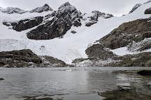 Glaciar Vinciguerra, Ushuaia, Argentina