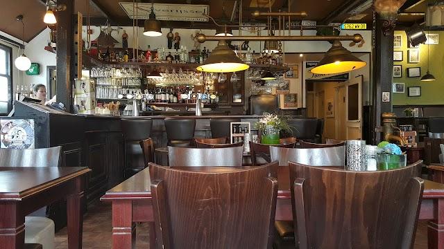 Grand cafe Fanfare