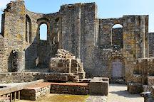 Ancienne Abbaye de Landevennec, Landevennec, France