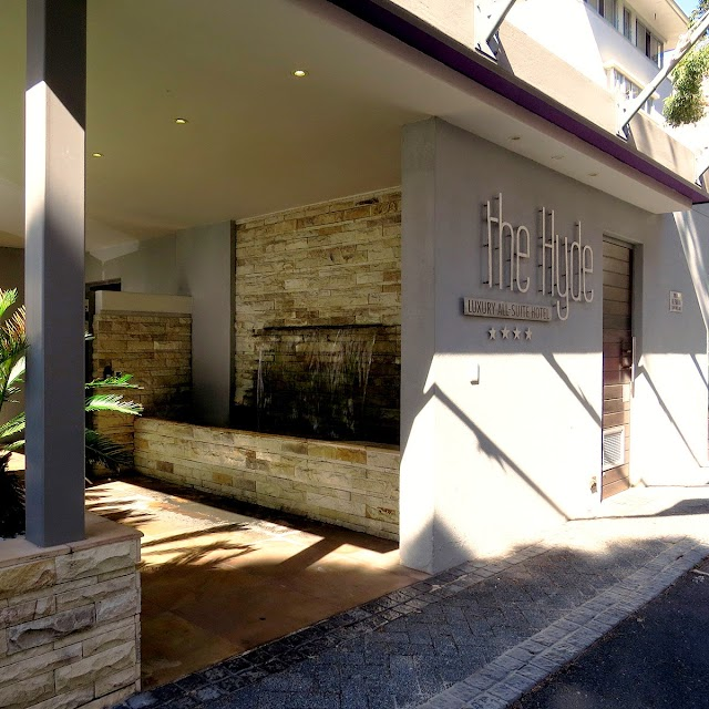 The Hyde All-Suite Hotel