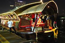 Loy Nava Dinner Cruise, Bangkok, Thailand