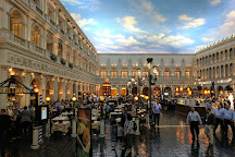 St. Mark's Square, Las Vegas, United States
