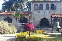 Museum Ogier-Fombrun, Montrouis, Haiti