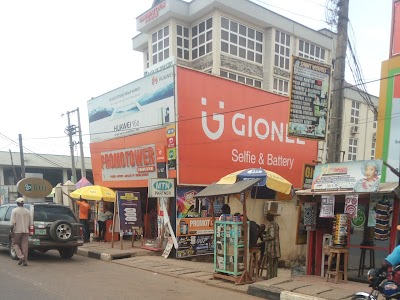 Oke-Ilewo Abeokuta, Phone, Southern Nigeria