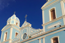 N S da Conceicao Church, Santarem, Brazil