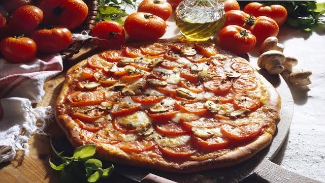 Bocconcini Pizzeria & Restaurant