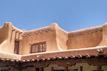 New Mexico Museum of Art, Santa Fe, United States