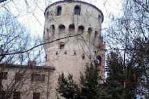 Torre Carrarese, Casale sul Sile, Italy