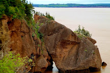 Hopewell Rocks, Hopewell Cape, Canada