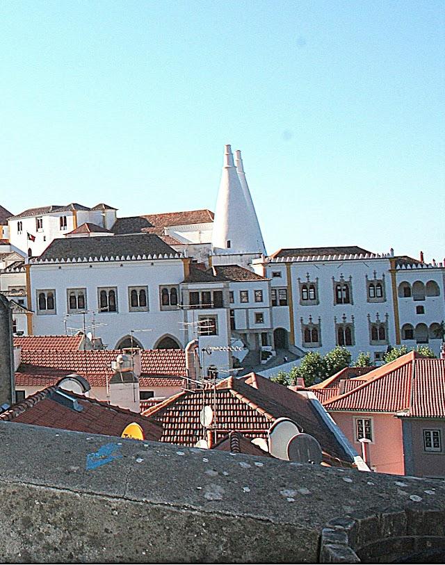 Miradouro - Viewpoint