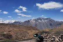 Hikkim, Kaza, India