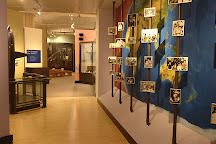 Burke Museum of Natural History and Culture, Seattle, United States