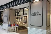 A Little Something, Sydney, Australia