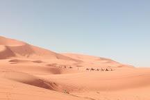 Erg Chebbi Dunes, Meknes-Tafilalet Region, Morocco