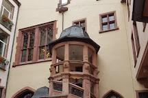 Roemer Kaisersaal, Frankfurt, Germany
