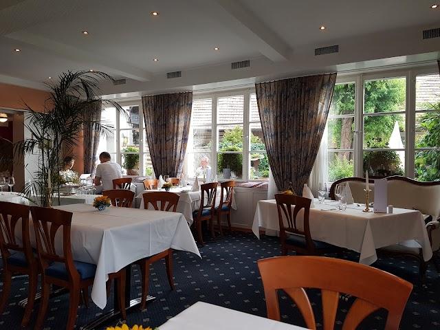 Restaurant Bachmühle AG