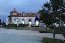 Sanctuary of Our Lady of Sameiro, Braga, Portugal