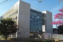 Sala Centro Brasileiro Britanico Theater, Sao Paulo, Brazil