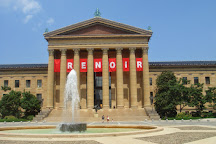 Philadelphia Museum of Art, Philadelphia, United States