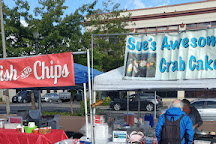 Astoria Sunday Market, Astoria, United States