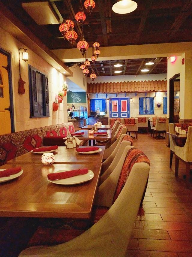 Marmaris Cafe