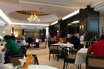 The Tea Lounge, Kuala Lumpur, Malaysia