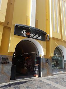 KUNA Arequipa Patio Del Ekeko 0