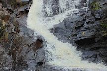 Sauzier Waterfall, Port Glaud, Seychelles
