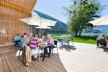 Maison du Lac d'Aiguebelette - Savoie, Nances, France