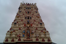 Sri Krishna Temple, Udupi, India
