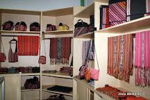Alola Foundation Center & Shop, Dili, East Timor