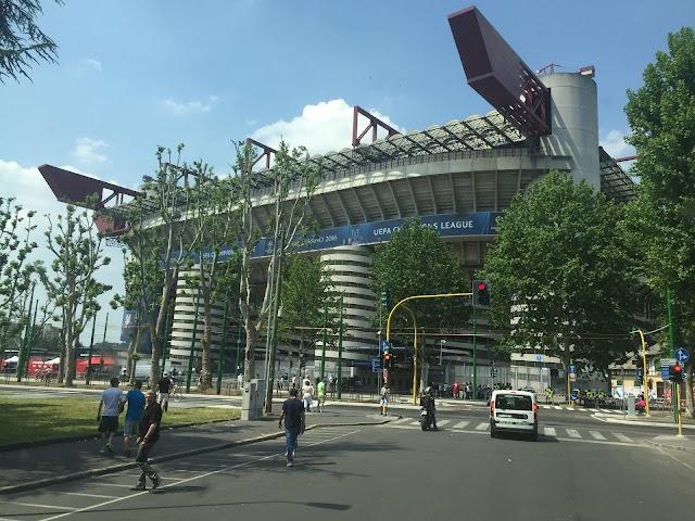 INTER Football Club Internazionale Milano