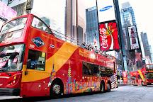 CitySights NY, New York City, United States