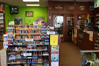 The Tobacco Shoppe of Adrian