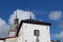 Austrattborgen, Opphaug, Norway