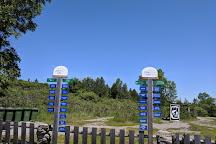 Bonnechere Caves, Eganville, Canada