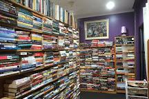 Caryota Book Exchange, Darwin, Australia