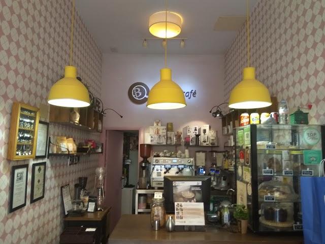 Cafeteria Bertani Café