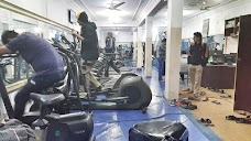 City Gym and Fitness Centre rawalpindi