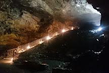 Carnglaze Caverns, Liskeard, United Kingdom
