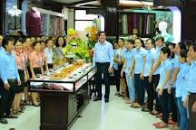 A Dong Silk Tailors, Hoi An, Vietnam