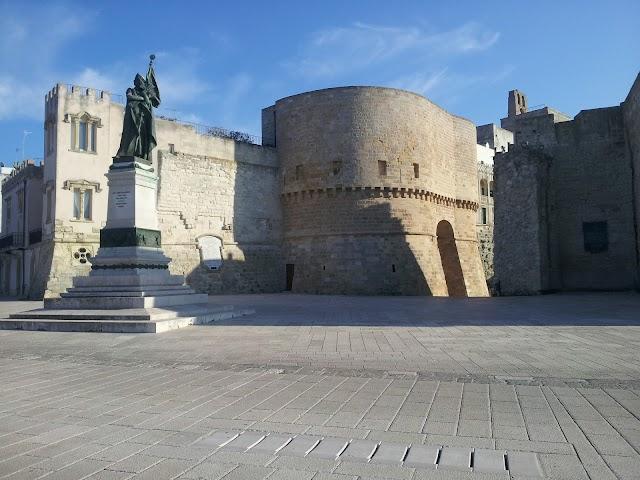 Stazione di Otranto