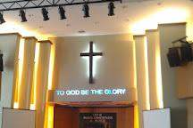 Cheras Baptist Church, Kuala Lumpur, Malaysia