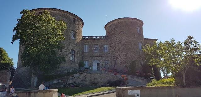 Château des Eveques