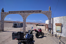 Valle de Jere, Toconao, Chile