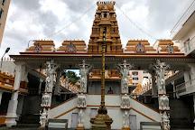 Sree Surya Narayana Swamy Temple, Bengaluru, India